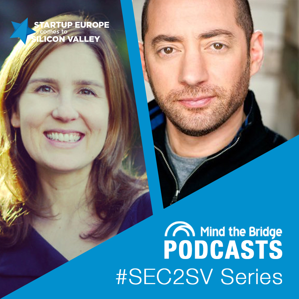 Podcast-BREXIT and its effects on Startups and Corporations