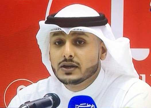 Abdulaziz Aldhubaib