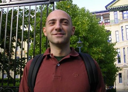 Alessio Cozzolino