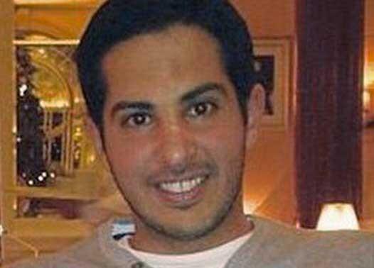 Azzam Alomaim