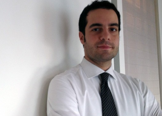 Fabio Parisi