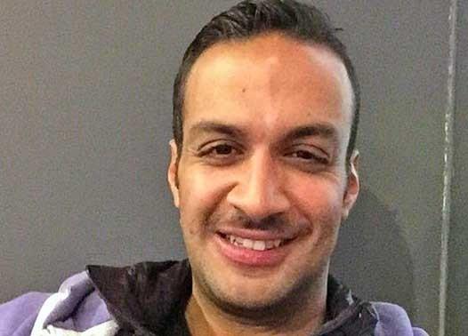 Fahad Al Rahmani