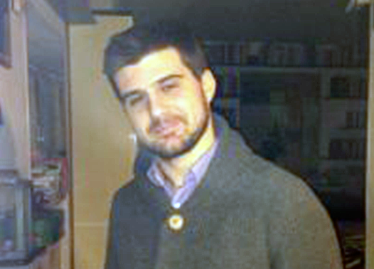 Luca Cornali