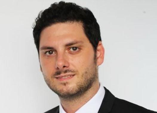Luca Martin