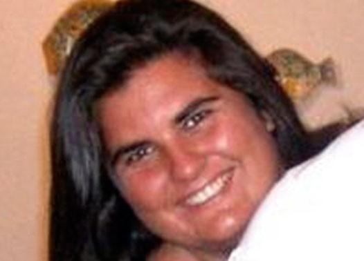 Lydia Galeano