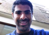 Mohammed Al Dakheel