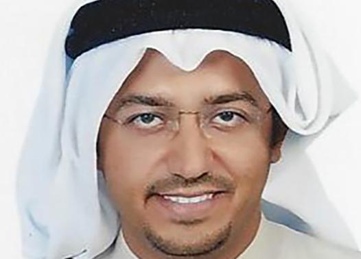 Mohammed Binsultan