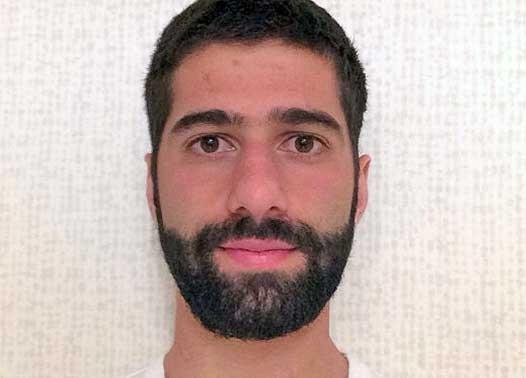 Nizar Al Saleh