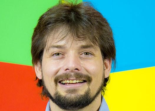 Pablo Fernandez-Maquieira