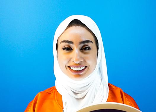 Rawan Bukhamseen