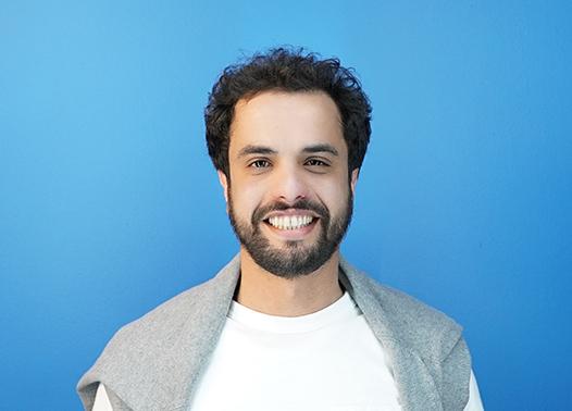 Majed Alhamlan