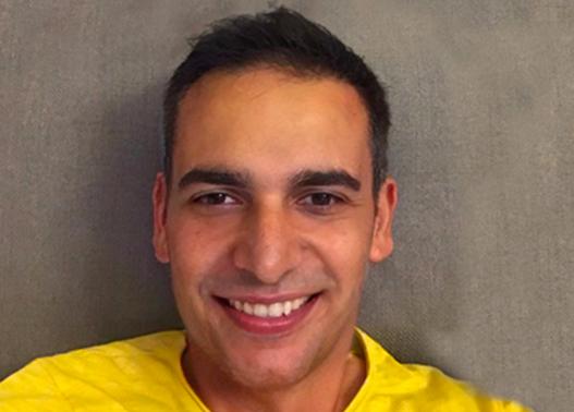 Alberto Mazzariol