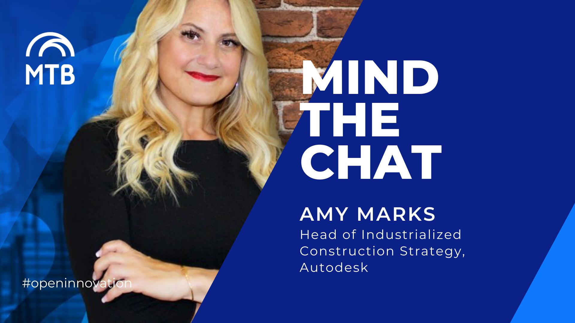 Amy Marks