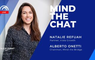 Mind the Chat with Natalie Refuah (Viola Growth)