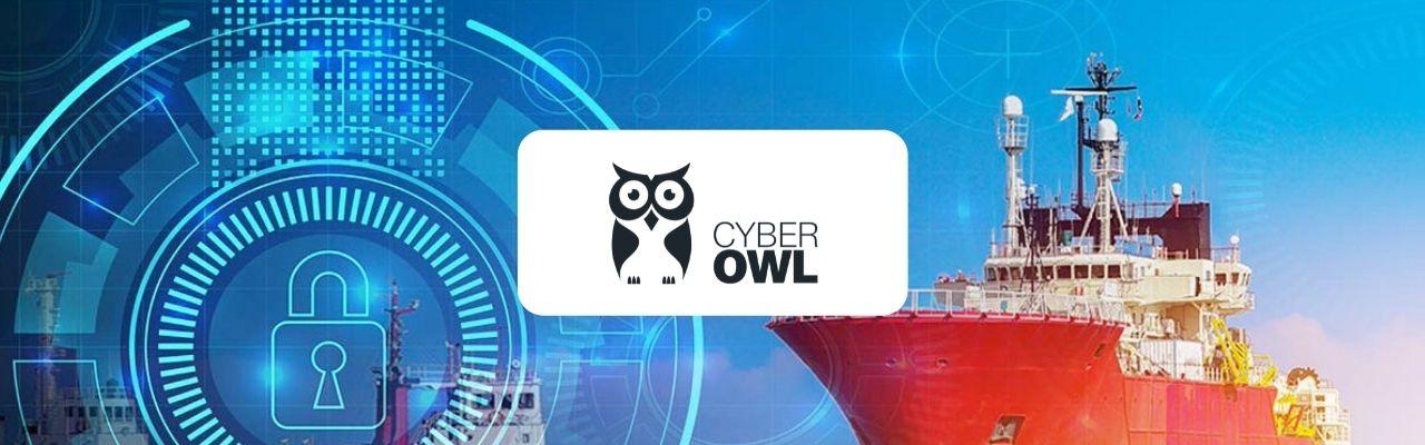 Cybersecurity Startups in Europe-CyberOwl