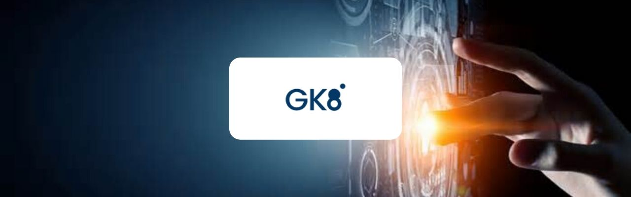 Cybersecurity Startups in Europe-GK8