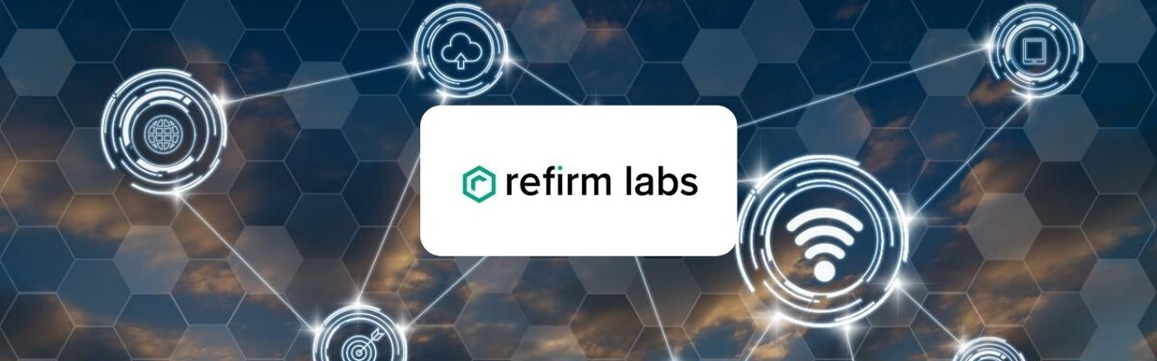 Cybersecurity Startups in Europe-RefirmLabs