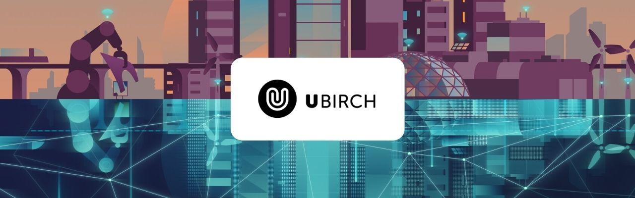 Cybersecurity Startups in Europe-Ubirch