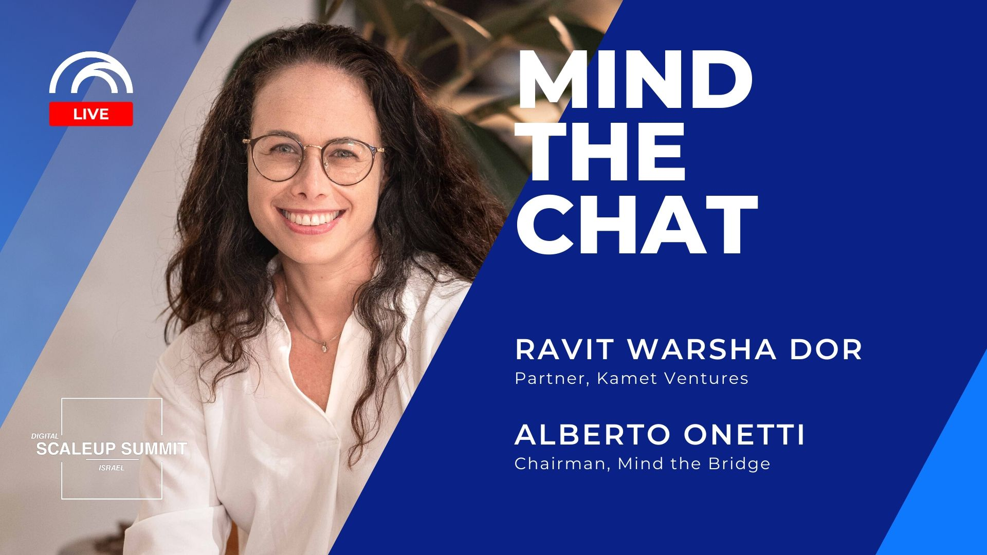 Mind the Chat Ravit Warsha Dor (Kamet Ventures)-Blogpost