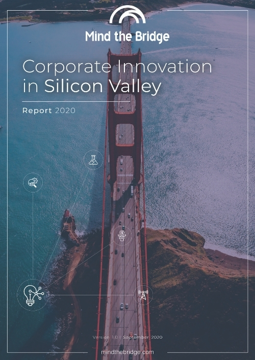 CoverReport-Innovation in Silicon Valley