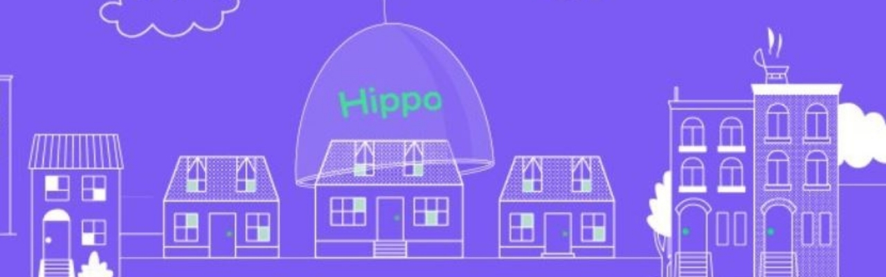Hippo Insurance Automtotive Insurtech Scaleups in US