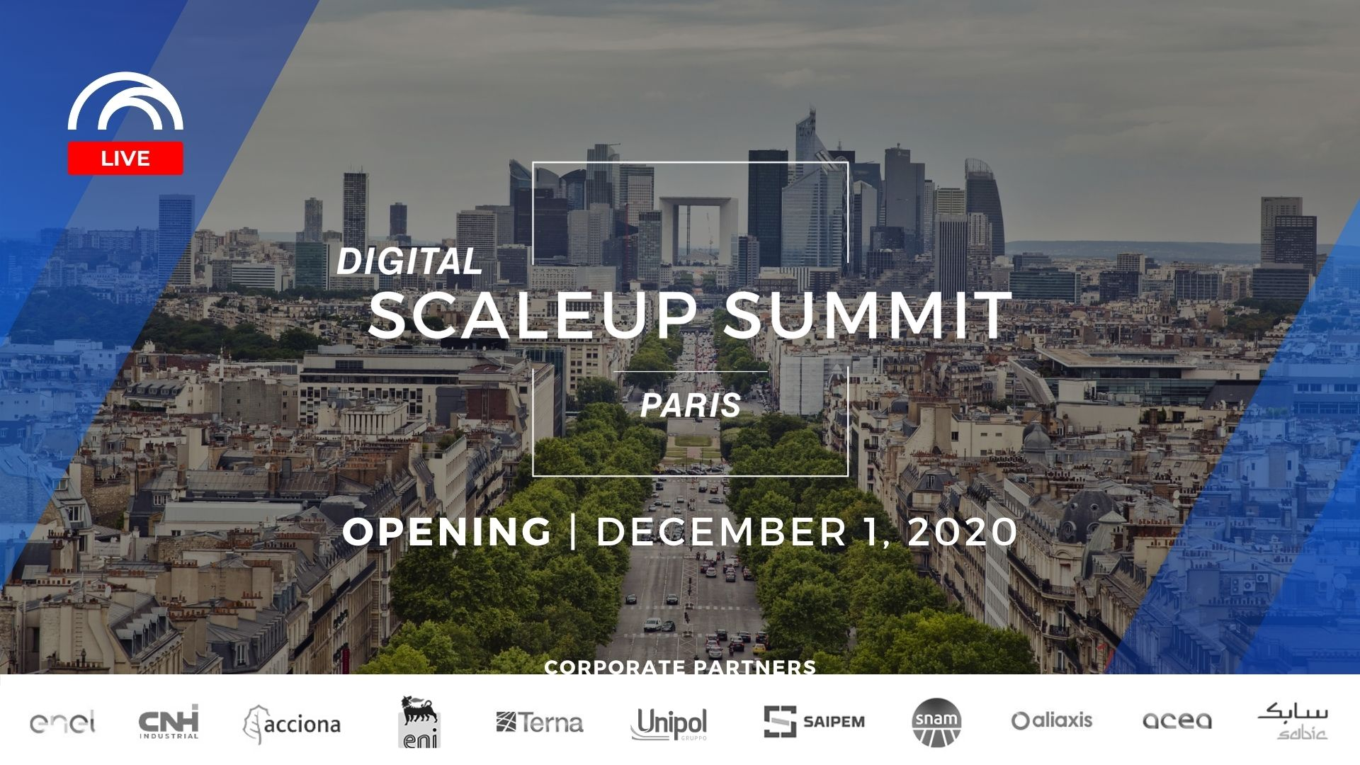 Digital Scaleup Summit