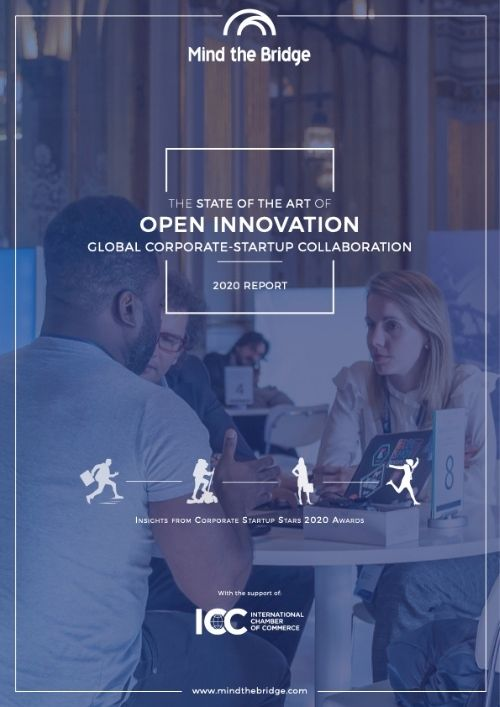 Cover Report-2020_MTB_The State of the Art of Open Innovation
