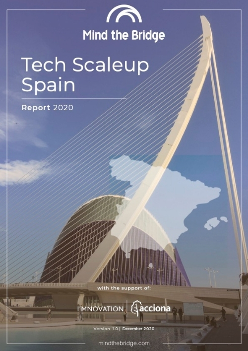 Cover Report - Spain 2020