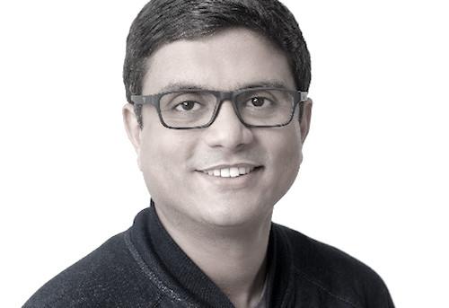 Uttam Tripathi