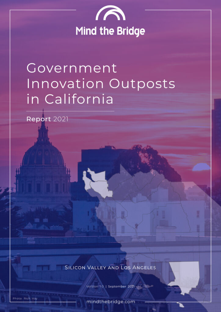 government report 2021