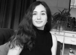 Narmina Barukhova