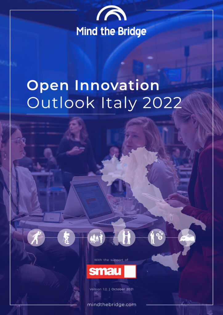 OI Outlook Italy 2022
